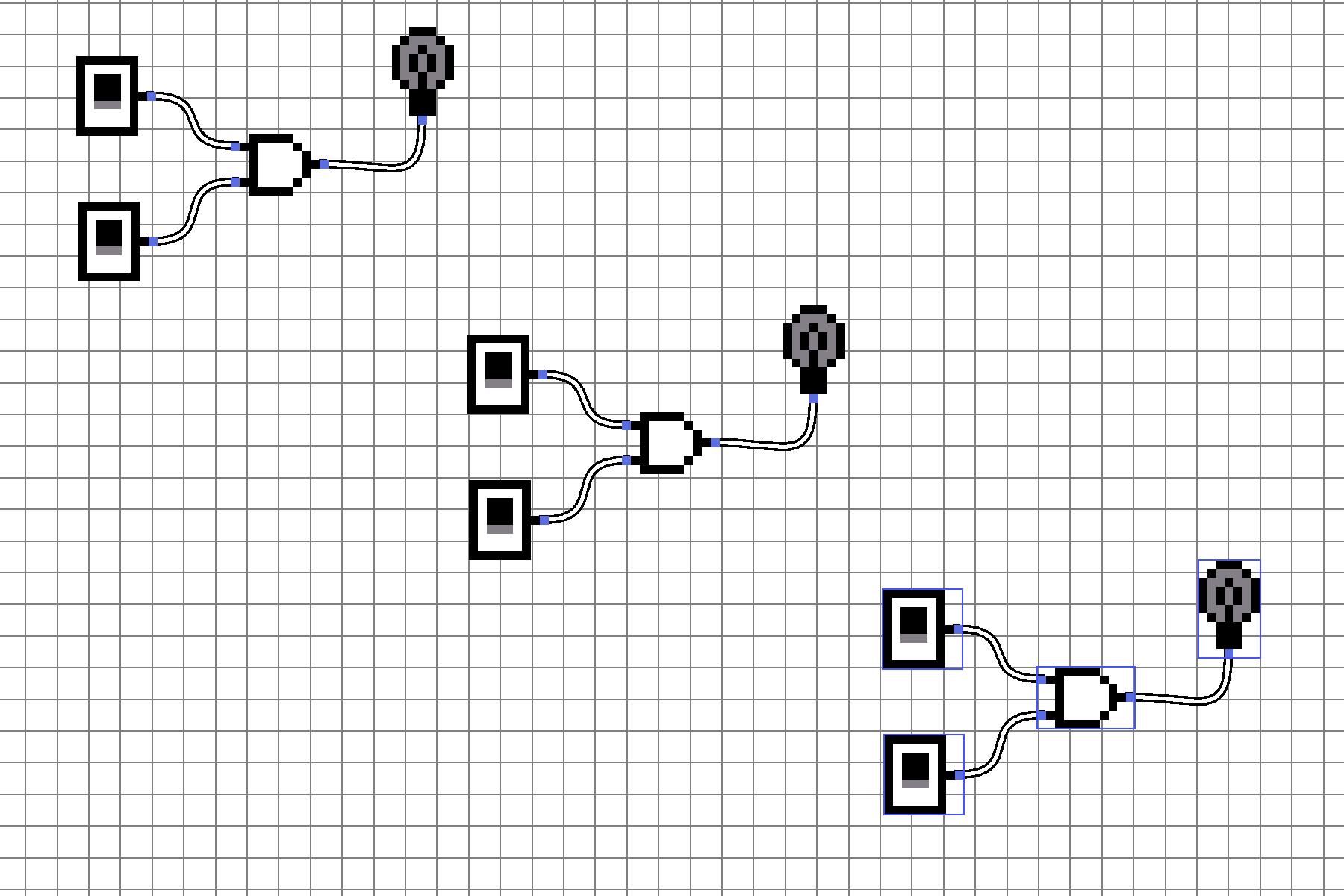 Gateway Simulator - A Free Digital Logic Gate Simulator